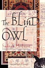 Sadegh Hedayat, The Blind Owl