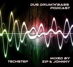 DUS Techstep (mixed by zip & Johnny)