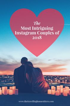 Do you love travel couples but hate the #relationshipgoals BS? So do we! So we have came up with a list of our favourite Instagram couples who are all about the travel life. These couples inspire us to do what we do and we love it! | Travel | Travel Couples | Nomad Life | Van Life | Life In A Backpack | Couples Who Travel |   #travel #travelinspiration #travelcouple #coupleswhotravel #nomadiclife #nomads #lifeinabackpack