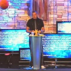 Daily Bread Devotional: Pastor Charged With Stealing Thousands of Dollars ...