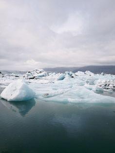 Iceland . Andrew Gallo