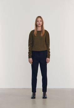 Samuji-fw16-qiana-sweater-green-lookbook