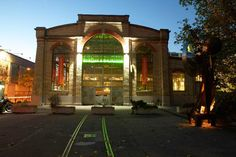 Zurich  The Schiffbau theater in West Zurich    8 Reasons to Love Zurich This Summer - Forbes