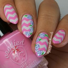 Instagram media justagirlandhernails #nail #nails #nailart