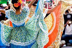 Ways to Celebrate Hispanic Culture (Hispanic Heritage Month in September)