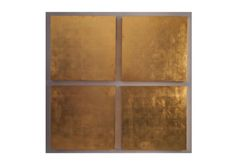 Product of The Week: Gold Metal – Set of 4