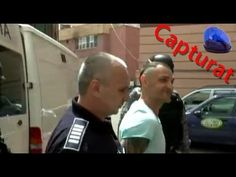 Interlopul care a speriat Brașovul Alen Daniel Moisin capturat