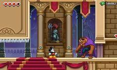 Epic Mickey: Power of Illusion Screenshot