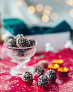 Poropiirakka | Annin Uunissa After Eight, Most Delicious Recipe, Feta, Oreo, Panna Cotta, Cereal, Raspberry, Yummy Food, Fruit
