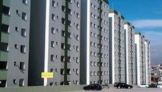 IMÓVEIS PARA COMPRA E INVESTIR: Apartamento em São Miguel Paulista - SP