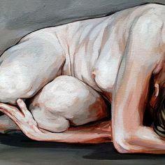 Grace Kotze: Awakening Strength I. South African Artists, Nudes, Contemporary Artists, Awakening, Original Paintings, Strength, Fine Art, Artwork, Work Of Art