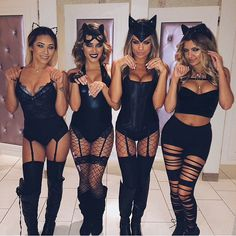 Halloween Is For The SEXY! • I'm not sure it's possible to choose, but which...