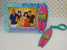 Teen Beach Movie Cake Topper Kit
