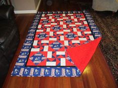 Image result for New York Giants quilt New York Giants Logo b8e46ba20