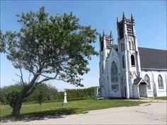We Are An Island - The Barra MacNeils - Cape Breton Photography - YouTube