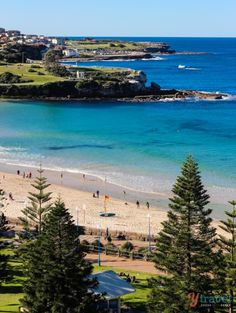 We Love visiting our Property Managers down at Coogee! - Coogee Beach, Sydney, Australia