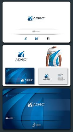 Logo Design - IT in a box for small/medium size business. Hosting, managed desktop and CTO level consultation