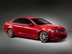 The Last Pontiac Muscle Car | Blog - MCG Social™ | MyClassicGarage™