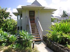Hanalei Vacation Rental VRBO 5 BR North Shore House in HI