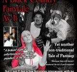 A BLACK COUNTRY FAIRYTALE …AY IT! 20 & 21 Feb