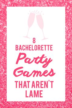 Bachelorette parties have no time for lame games. Check out the best games you need to play at the bride's bachelorette party at SHEfinds.com.