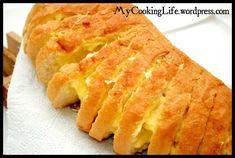 Mic dejun apetisant 30 Minute Meals, Yummy Food, Yummy Recipes, Hot Dog Buns, Mozzarella, Cornbread, Ethnic Recipes, Millet Bread, Tasty Food Recipes