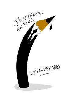 Satire, Charlie Hebdo, Caricatures, Wii, Culture, Illustrations, Paris, Motivation, Design