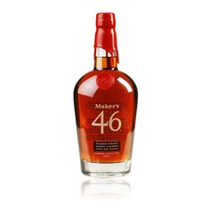 Makers Mark 46 Bourbon; Maker's Mark 46 Kentucky Straight Bourbon Whisky is a new spin on an old classic | spiritedgifts.com
