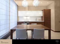 Jaki kolor zastosować w salonie z aneksem kuchennym