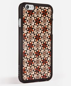 Aikabia iPhone 6 case, handmade in Andalusia, by Tarxia Iphone 6 Cases, Andalusia, Detail, Handmade, Hand Made, Iphone 6 Skins, Handarbeit