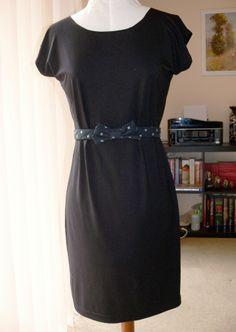 DIY Jersey Dress