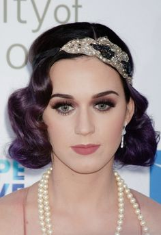 Katy Perry Other Hair Color