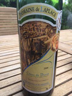Cotes de Duras 2008 #vin