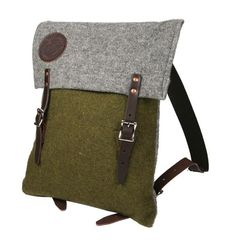 Lowest Prices on the Duluth Pack Foot Soldier Wool Scout Pack Here! We have a HUGE collection of BACKPACKS which all ship for free! SHOP TODAY!