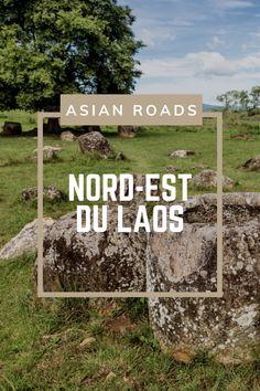 Cette région à l'histoire lourde possède des atouts touristiques à ne pas manquer comme Phongsaly ou encore la plaine des jarres. Découvrez tous ses attraits ! Laos, Nord Est, Destinations, Destination Voyage, Comme, Travel Destinations