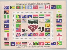 FLAGS and STAMPS: Indian Flag on Foreign Stamps & Postal stationery, Part - 2