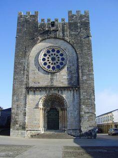 San Nicolas de Portomarín, Lugo