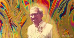 Dr. Roquet employed psychedelic substances and sensory stimulation to facilitate psychotherapy, including slides, movies... | By Stanley Krippner, Ph.D