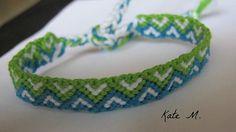 Photo of #73305 by KateBracelets - friendship-bracelets.net