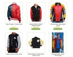 Review: Celebs Clothing has the latest trends in the superhero and movie world
