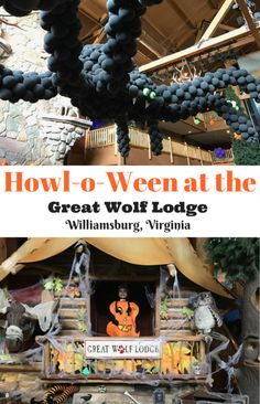 Cookwith5Kids | Great Wolf Lodge Williamsburg is the perfect family getaway | https://cookwith5kids.com