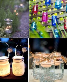 Modern Country Designs: Outdoor Lighting
