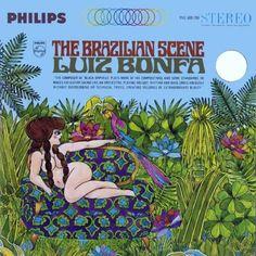 Luiz Bonfa – The Brazilian Scene | Luz! Cámara! Música!