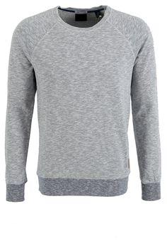 Sweatshirt Sweatshirt rundhals    Klassiker und Kult, dass ist was einem zu diesem Sweatshirt einfällt. Ein Sweatshirt geht immer! Mehr Worte braucht man nicht.    Material: 100 % Baumwolle  Maße: Länge: 69 cm,Armlänge: 66 cm, Schulterweite: 40 cm ( Größe: M )  Pflegehinweis: Maschinenwäsche...