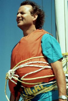 Bill Murray in What About Bob?