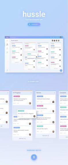 Kanban app