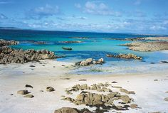 Coral Strand in Connemara, County Galway, Ireland. Believe it or not, but this is not the Caribbean this is Ireland's west coast. All Inclusive Honeymoon Resorts, Best Honeymoon Destinations, Love Ireland, Ireland Travel, Tourism Ireland, Connemara Pony, Londonderry, Voyage Europe, Republic Of Ireland
