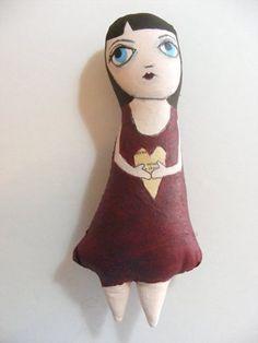 Madeleine Doll