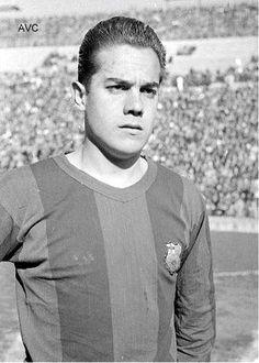 SUAREZ - (F.C. Barcelona - 1964)