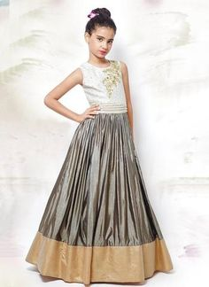 Cbazaar Checkout Page Indian Dresses, Indian Outfits, Kids Lehenga Choli, Kids Gown, Indian Ethnic Wear, Indian Fashion, Midi Skirt, Kids Outfits, Ready To Wear